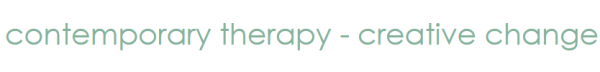 Contemporary Therapy – Creative Change